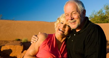 The Science of a Good Marriage