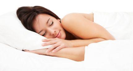 Tips Mendapatkan Tidur Yang Nyenyak (Part-1)