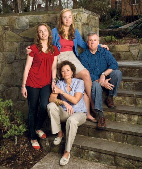 The O'Keefe Family photo