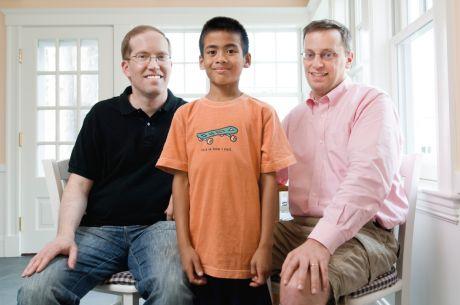 The Nuscher-Sullivan Family photo