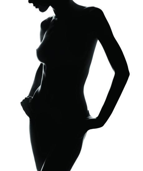 Female Silouhette