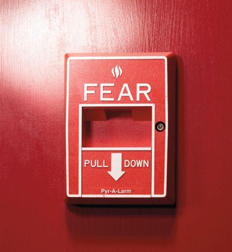 Fear Alarm