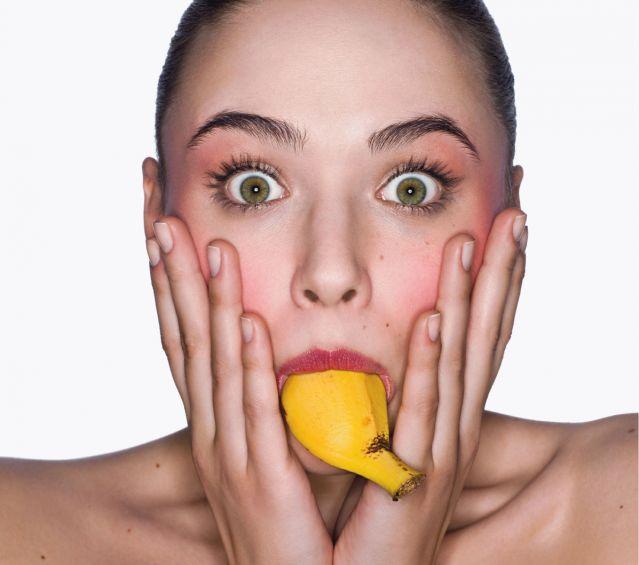 Sexy oral freud