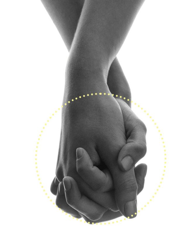 The Power of Touch | Psychology Today