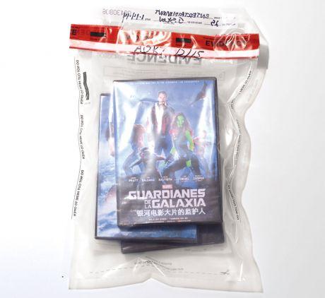 Police Evidence Bootleg DVDS