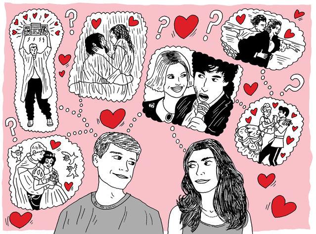 female psychology of love