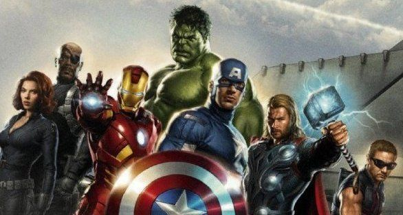 source marvels the avengers 2012 motion picture - Avengers Marvel