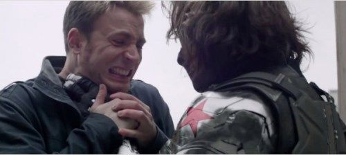 Captain America: The Winter Soldier–Who Is Bucky? | Psychology Today