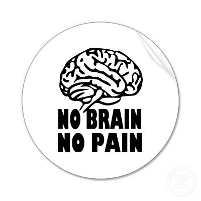 The Brain and Pain Thresholds, Sleep and Inflammation In