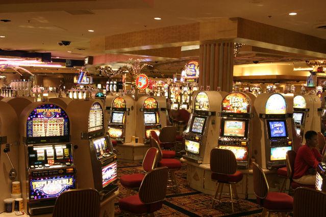 Gambling evolutionary psychology