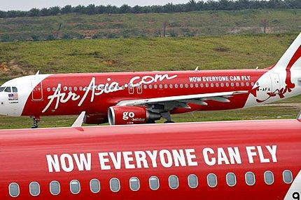 Why I would never fly with AirAsia
