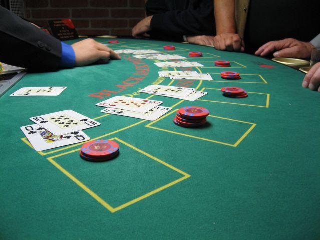 Milwaukee casino poker room