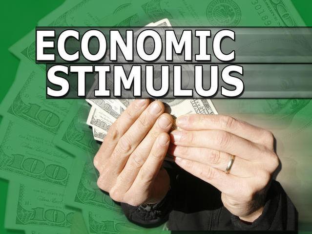 Image result for economic stimulus pictures