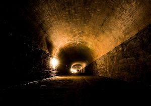 Yearning For The Light Finding Hope In Lifes Dark Tunnels