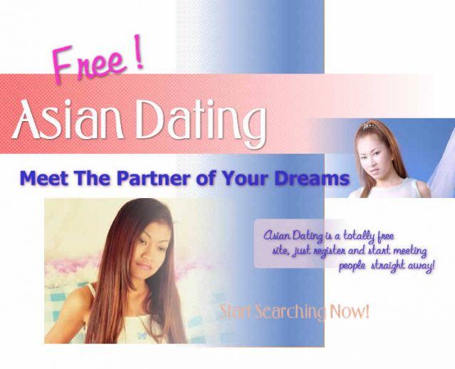 Free dating asia com
