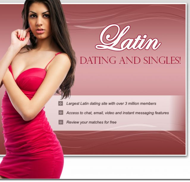 Discount latino dating