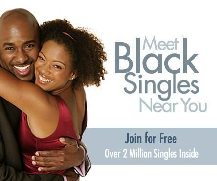 Free dating site for blacks