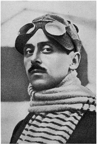 Baron Constantin von Economo.