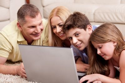 Parenting a tweens & teens has gotten trickier in the Digital Age