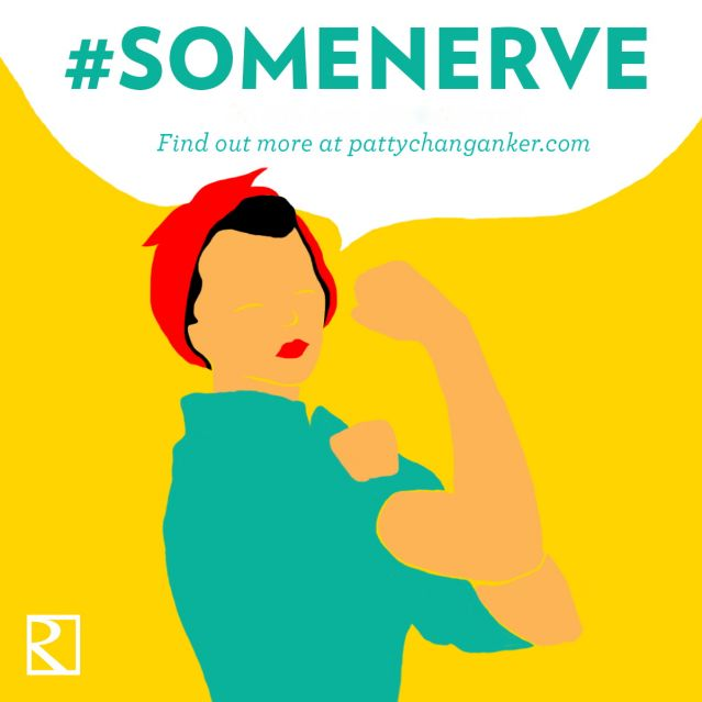 #SomeNerve Challenge Badge