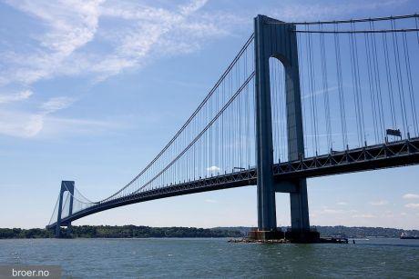 Verrazano Bridge -PattyChangAnker.com