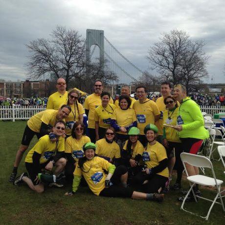 Team #SomeNerve Bike Tour -PattyChangAnker.com