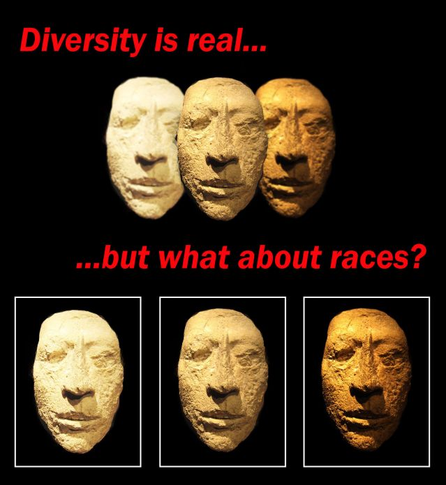Are races real?