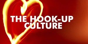 How has hookup changed over the past 20 years