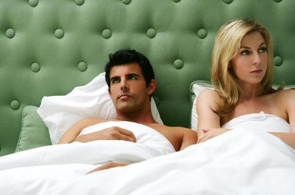 11 Reasons Unhappy Couples Don't Break Up