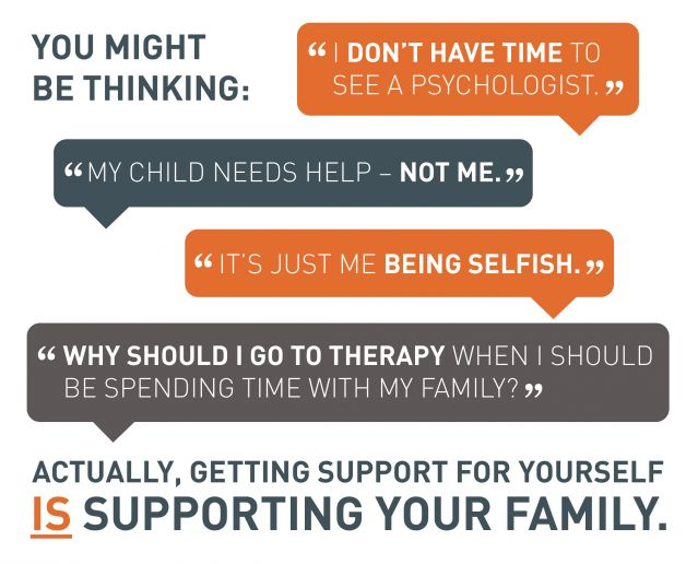 The Need For Services For Parents Of >> Need For Services For Parents Of Children With Autism