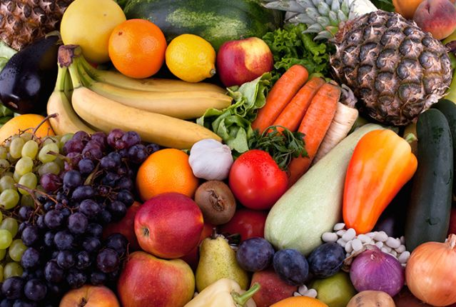 can diet affect depression