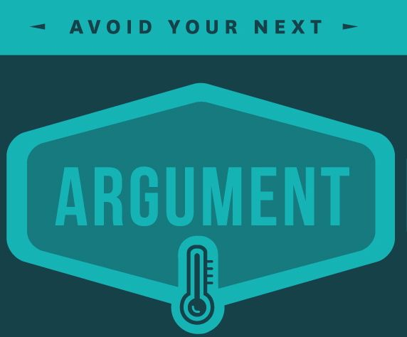 How to Prevent Arguments