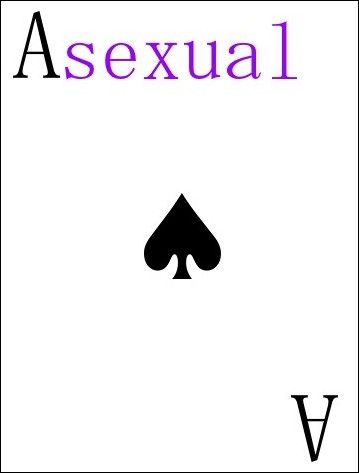 Asexuality treatment