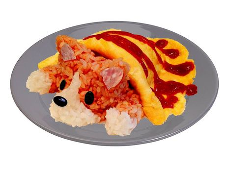 Can Dogs Eat Omelette