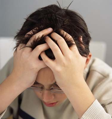 Attention Deficit-Hyperactivity Disorder, ADHD