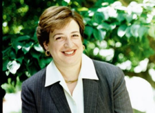 Elena kagan sexual orientation