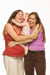 Lesbian moms omaha
