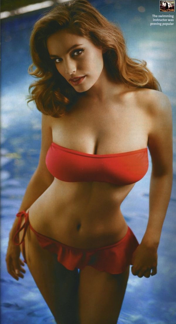 Do men prefer skinny or curvy women