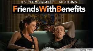 Sound friends benefits relationship is