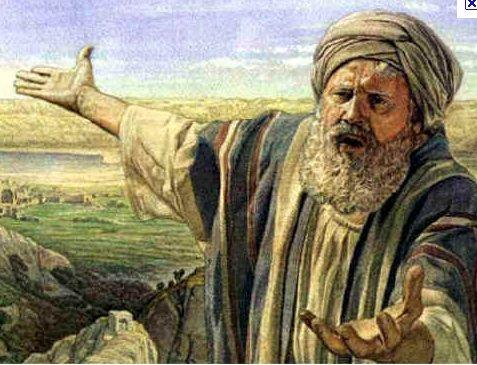 Arguing Abraham | Psychology Today