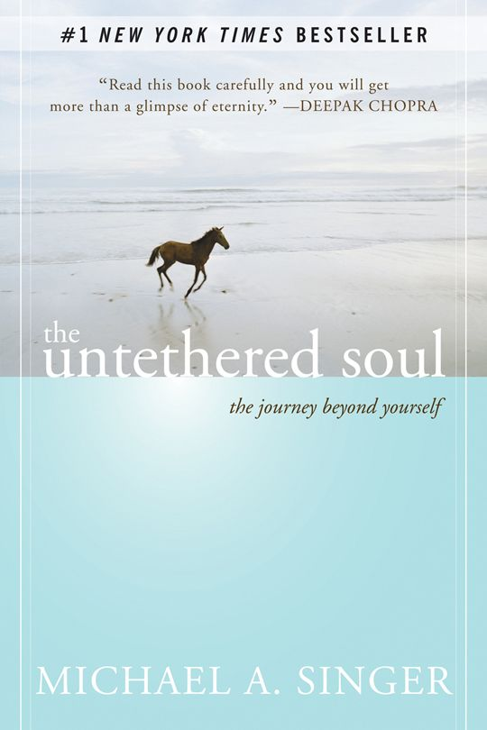 The Science Beneath The Untethered Soul Defusion -3672