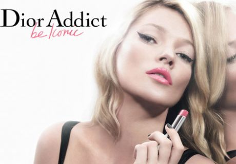 Dior Addict Be Iconicad