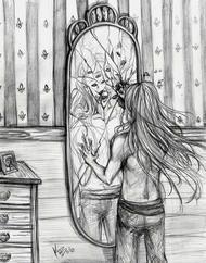 The Searing Pain of Intimate Betrayal