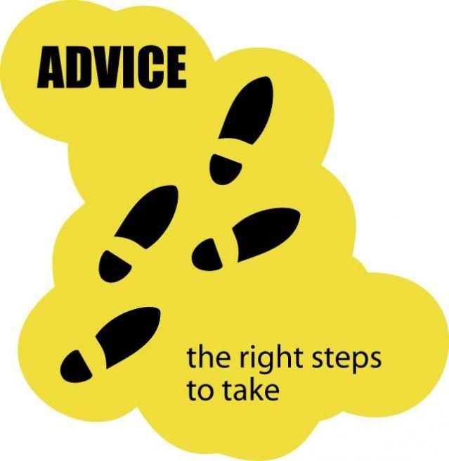 work advice column