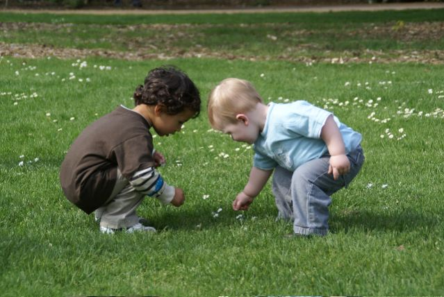 body language of children Here's how to improve nonverbal communication like body language and tone of voice nonverbal communication and children with additional needs.