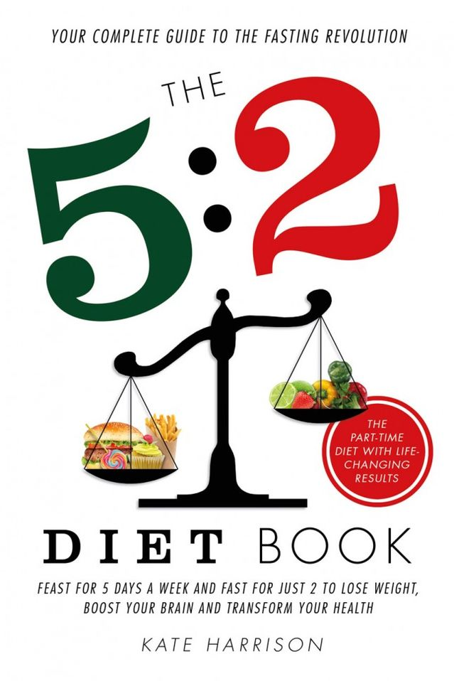 The Fast Diet: A Fast Route to Disordered Eating? | Psychology Today