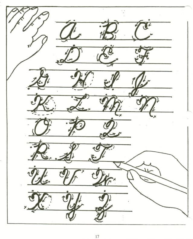 Handwriting And Fine Motor Skills New Insights Into Autism