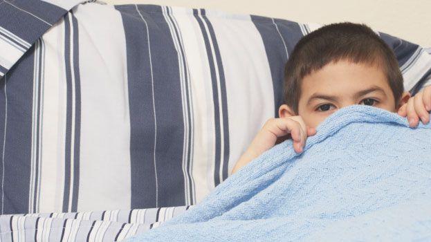 Adult bed deep sleep wetting