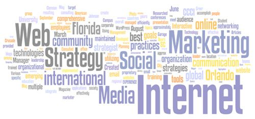 Job Seekers Have Your Wordle D Your Resume Psychology