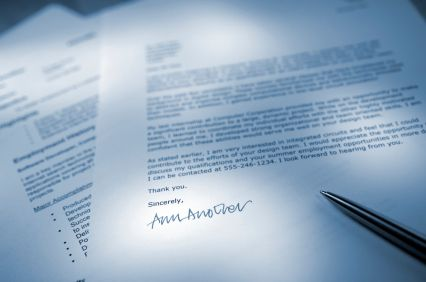 edit your cover letter like a pro psychology today